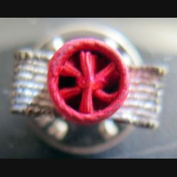 rosette de commandeur de boutonnière de la Légion d'Honneur
