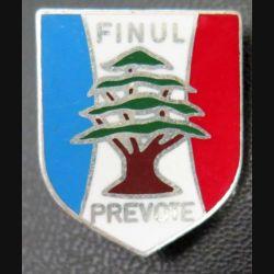 ECU de Gendarmerie de la prévôté de la FINUL au Liban de fabrication Drago