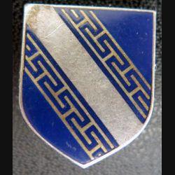 ÉCU de Gendarmerie de la  6° légion bis de GD de Châlons en Champagne Drago