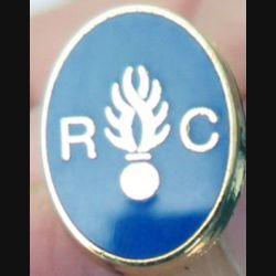 GEND : pin's de la réserve citoyenne de la gendarmerie