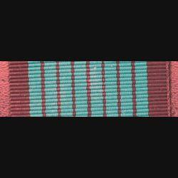 FRANCE : ruban de la croix de guerre 1939 - 1945 époque Vichy 17 cm