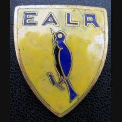 EALR : insigne inconnu d'escadrille de l'aviation légère de renseignements en émail