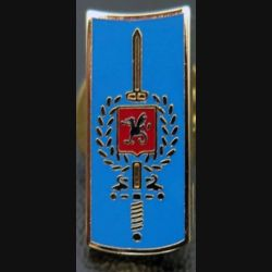 PIN'S Inconnu : pin's militaire inconnu