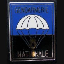 EPIGN : Escadron parachutiste d'intervention Gendarmerie nationale EPIGN Boussemart N° 36/A