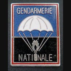 EPIGN : Escadron parachutiste d'intervention Gendarmerie nationale Boussemart Prestige argenté n° 06