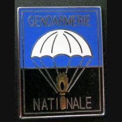EPIGN : Escadron parachutiste d'intervention Gendarmerie nationale EPIGN Boussemart N° 38/A