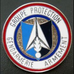 GPGA GENDARMERIE : Groupe Protection de la Gendarmerie de l'Armement GPGA Boussemart