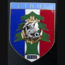 8° RPIMA : 8° Régiment parachutiste d'infanterie de Marine LIBAN 1982 fabrication Balme R 87