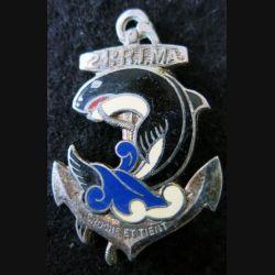 21° RIMA : 21° régiment d'infanterie de marine fabrication Drago Paris