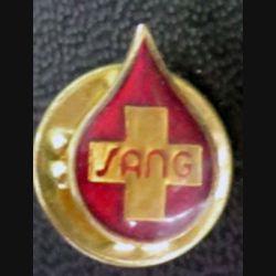 PIN'S : donneur de sang