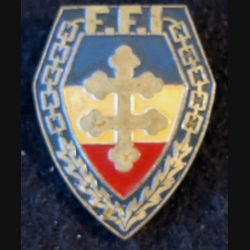 149° RIF FFI : 149° régiment d'infanterie de forteresse FFI en métal peint