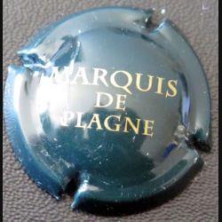 Capsule Muselet de bouteille de Mousseux Marquis de plagne  (L3)