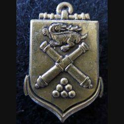 EAA : École d'application de l'Artillerie Drago Noisiel G. 3032 bronze