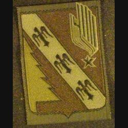 4°BAM : 4°BRIGADE AEROMOBILE COMBAT