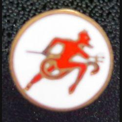 152° RI : Insigne de boutonnière du 152° régiment d'infanterie fabrication Moret en émail