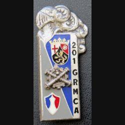 201° GRMCA : 201° groupe de réparation du matériel de Corps d'armée de fabrication Drago G. 2653