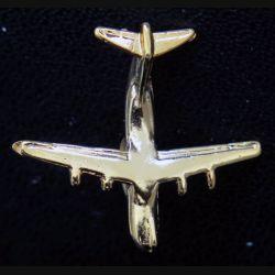 A 400 M : pin's de l'airbus A 400 M transport militaire