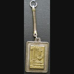 CEC GIVET : porte clefs du centre d'entrainement commando de Givet croire et vaincre