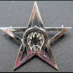 1° REC  : 3° escadron du 1° Régiment étranger de cavalerie A.B chromé