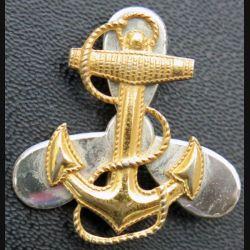 MARINE GB : insigne de marine de la Grande Bretagne
