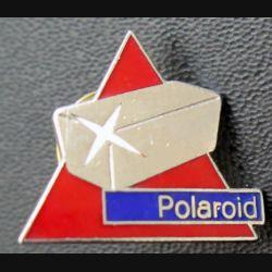PIN'S : Polaroïd  de hauteur 2 cm