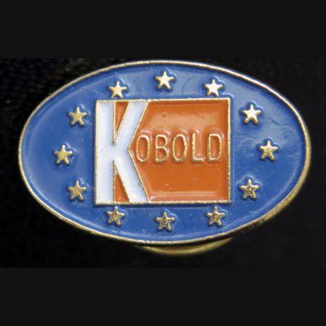 PIN'S : Kobold de hauteur 2 cm