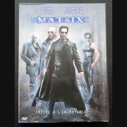 DVD MATRIX Croire à l'Incroyable  (C205)
