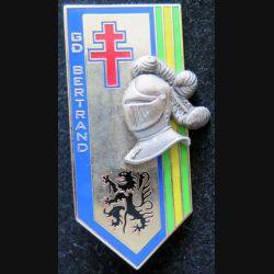 PROMOTION GENDARMERIE : gendarme Bertrand Delsart GN 0194 ESOG Montluçon numéroté 151/263
