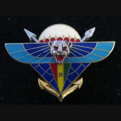 2° RPIMA : 2° compagnie du 2° régiment parachutiste d'infanterie de marine Rwanda fabrication Delsart