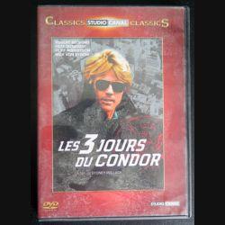 DVD : Les 3 jours du Condor avec Robert Redford (C207)