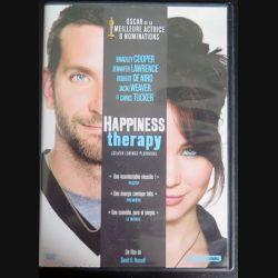 DVD : Happiness therapy avec Robert de Niro (C207)