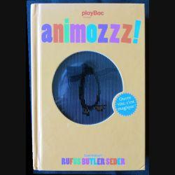 Animozzz écrit par Rufus Betler aux éditions PlayBac - F001