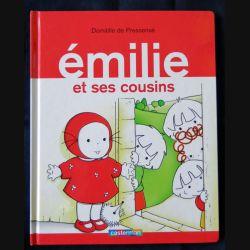 Emilie et ses cousins écrit par Domitille de Pressensé aux éditions Casterman - F001