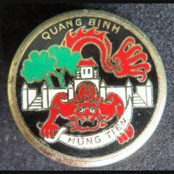 Commando Gruebler QBHT : Quand Binh Hung Tien de fabrication Drago R 77