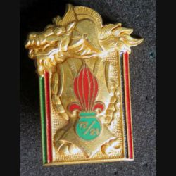 72 - 21° CGL : 72-21° compagnie de Génie Légion de fabrication Drago R 75