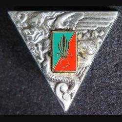 2° REP : 2° régiment étranger parachutiste Arthus Bertrand pour les Editions Atlas