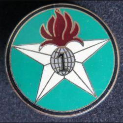 1° REI : compagnie montée du 1° étranger d'infanterie de fabrication Drago Paris R 77 retirage
