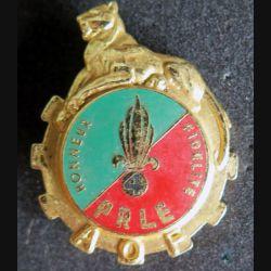 4° REI : Peloton de réparation PRLE du 4° régiment étranger d'infanterie Drago Paris R 75 retirage