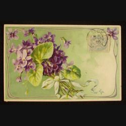 FLEURS 1905