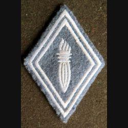 LOSANGE DE BRAS MODÈLE 45 : losange de bras de CRS compagnie républicaine de sécurité police